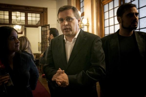<p>O deputado do Paulo Sá desvendou os contornos iniciais da proposta do PCP</p>