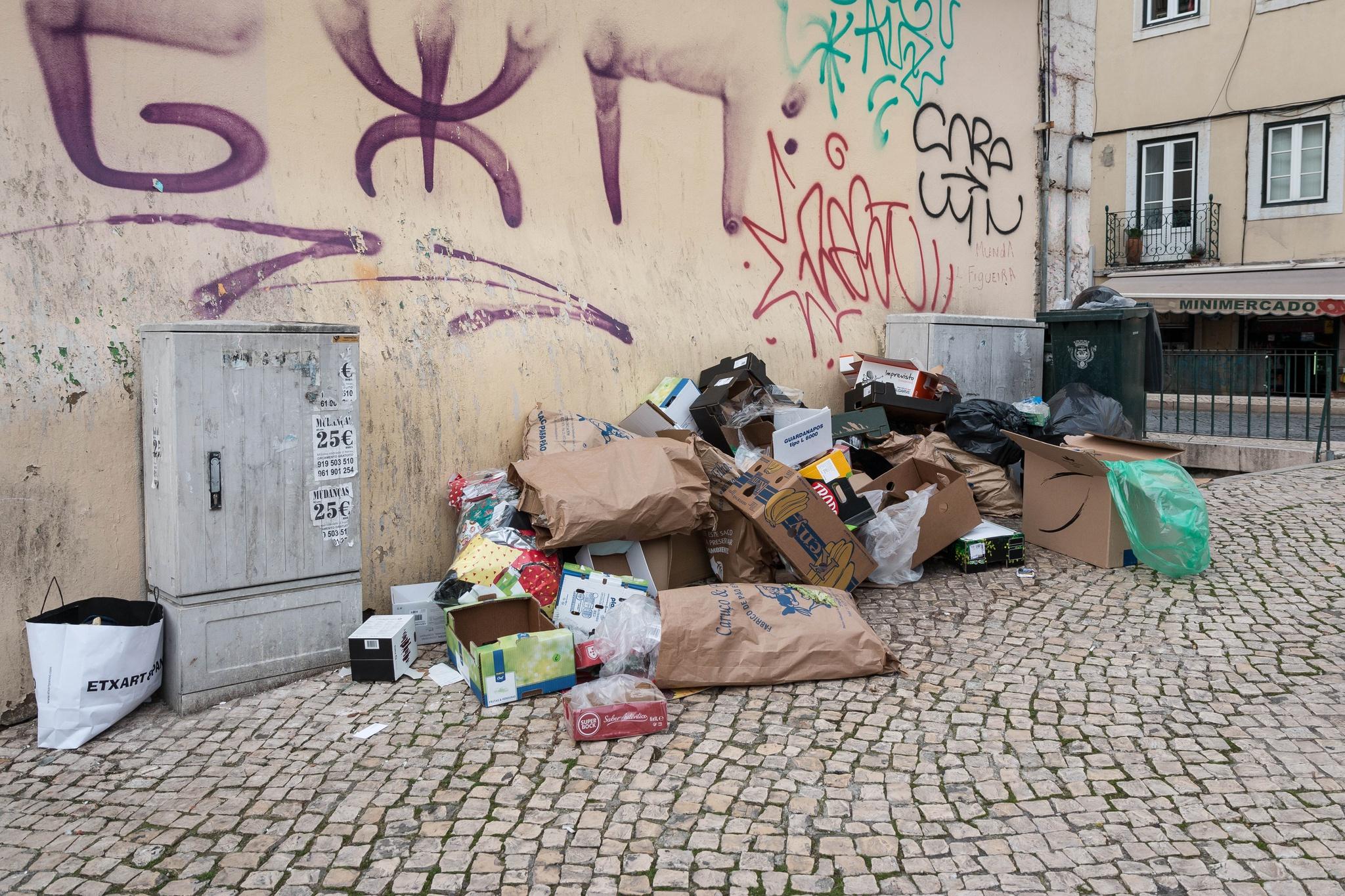 Lisboa vai reduzir tempo de iluminação de monumentos