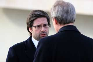 <p>Marco António Costa já tinha afirmado que a demissão de Luís Filipe Menezes tinha tido algumas relações com o caso</p>