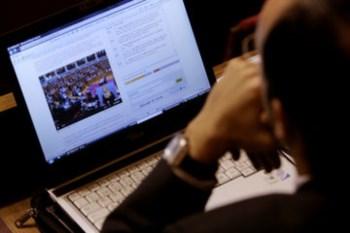 Deputados revoltados com o que dizem ser violação da sua privacidade