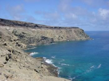 <p>A expedição poderá consolidar a candidatura das ilhas Selvagens a património mundial da UNESCO</p>