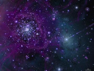 A conferência da NASA será dedicada à astrobiologia