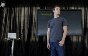 Nova Cara do Facebook