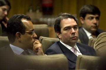 Nuno Santos desvaloriza  os resultados finais do canal