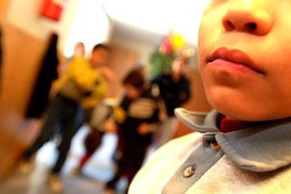 Em Setúbal as crianças não foram às cantinas escolares abertas no natal