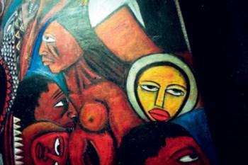 Foi nomeado pela UNESCO Artista pela Paz