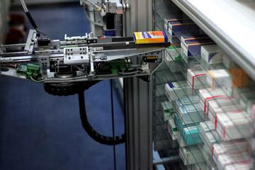 O regime de funcionamento por turnos das farmácias vai continuar a ser assegurado