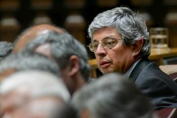 Rui Pereira reafirmou que foi determinada a abertura de um inquérito