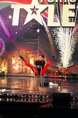 Portugal Tem Talento é o primeiro evento do ano televisivo