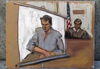 Renato Seabra declara-se inocente