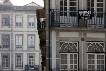 Casas low cost no Porto