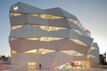 Três edifícios portugueses entre os melhores do mundo