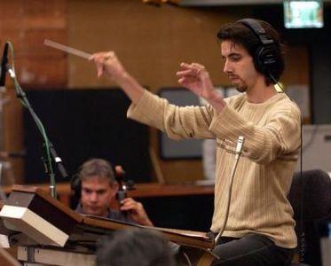 Nuno Malo venceu na categoria de compositor revelação