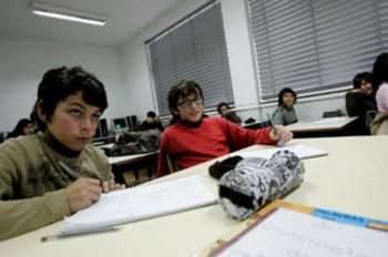 O estudo acompanhado é obrigatório sempre que os resultados de Língua Portuguesa e de Matemática o justifiquem