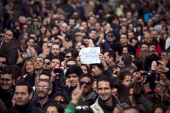 Protesto Geração à Rasca dá origem a fórum das gerações