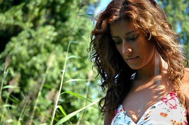 Ana Moura está nomeada na categoria de melhor artista do ano 2010
