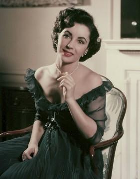Elizabeth Taylor: o perfil de uma estrela