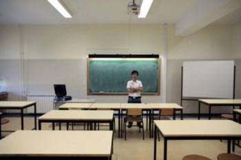A oposição revogou a avaliação dos professores