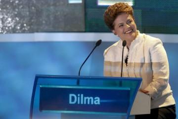 Dilma ainda não tem na agenda uma reunião com a comunidade brasileira que vive em Portugal
