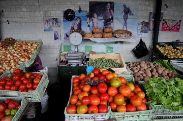 """Num regime vegan, exclusivamente de vegetais, há """"uma deficiência muito grave em termos de nutrientes"""", dizem os nutricionistas"""