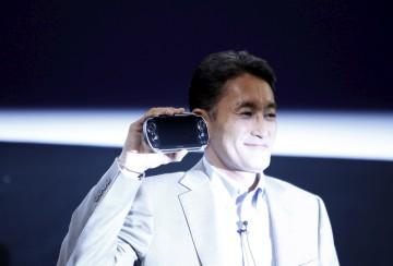 A PlayStation portátil está em risco de ser adiada por causa do sismo no Japão