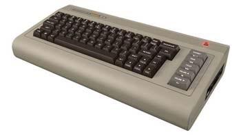 O modelo original do C64 começou a ser comercializado em 1982 e tinha 64 kb de memória, tendo-se rapidamente tornado um dos computadores mais vendidos de sempre