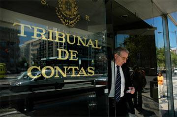 <p>O Tribunal de Contas pede auditoria ao processo</p>