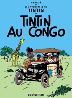 Hergé defendia que o livro reflecte a visão inocente e ingénua do pensamento da sua época