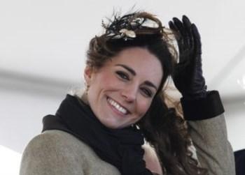 Kate Middleton será a primeira rainha plebeia quando William for rei