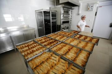 Os pastéis de Tentúgal são um dos doces tradicionais a concurso