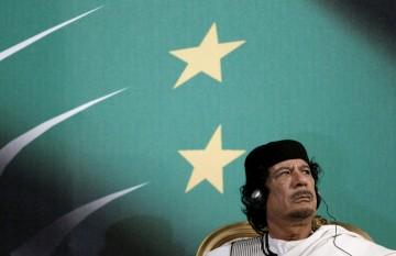 A Líbia não reconhece o TPI