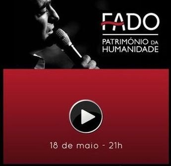 Iniciativa inédita para promover a candidatura do Fado a Património da Humanidade da Unesco