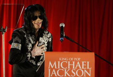 Michael Jackson morreu em 2009 mas temas inéditos continuam a surgir