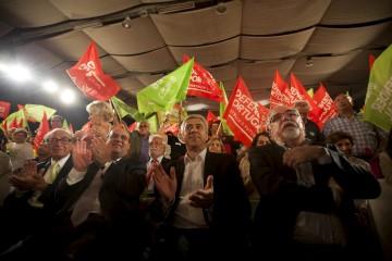 Vitorino defende que um voto no PSD abre o caminho para a direita mais radical da democracia