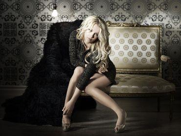 Britney Spears sobe ao palco no dia 9 de Novembro