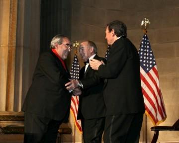 Souto de Moura recebe o prémio Pritzker de Arquitectura 2011