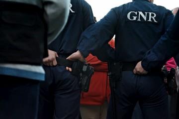 Operação em Quarteira contou com reforços policiais de Lisboa