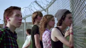 """O novo trabalho de Spike Jonze """"Scenes from the suburbs"""" está na mostra internacional"""