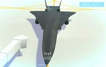 O aparelho voará a uma altitude de 32 quilómetros acima do nível do mar