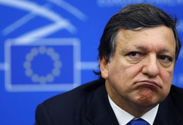 Durão Barroso foi primeiro-ministro de Portugal entre Abril de 2002 e Junho de 2004