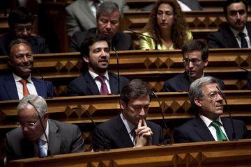Fernando Nobre renumciou ao cargo de deputado