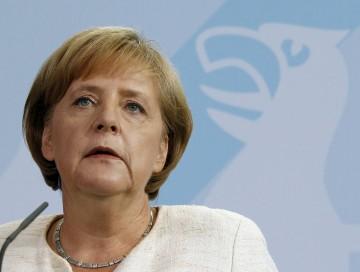<p>Merkel perde confiança de Helmut Kohl</p>