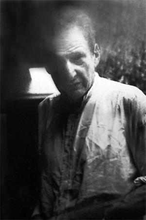 Lucian Freud tinha 88 anos<b>cc/Wikipedia</b>
