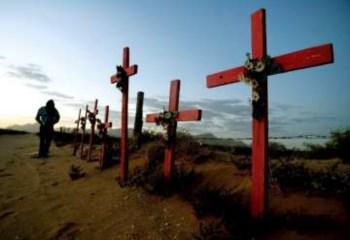 Assassínio de mulheres tem aumentado no México