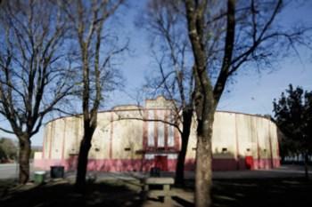 A praça de touros de Viana do Castelo foi inaugurada em 1948