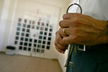 O custo médio diário de um recluso no sistema prisional ronda os 50 euros