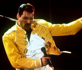 Freddie Mercury continua a ser lembrado quase 20 anos depois da sua morte