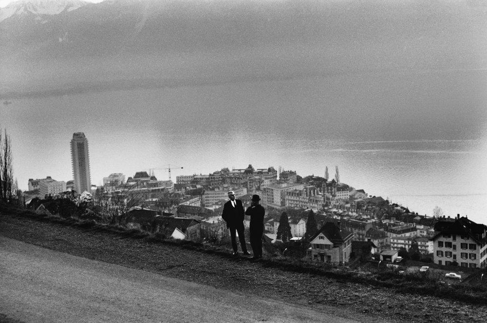Montreux§ 1970
