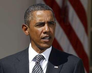 Obama desce nas sondagens quando já se aproximam as eleições de 2012
