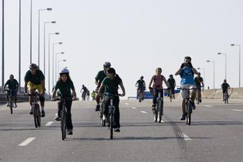 Mobilidade alternativa é o tema da Semana Europeia da Mobilidade 2011